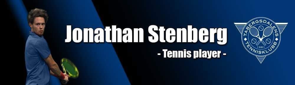 Jonathan Stenberg